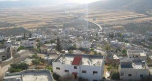 صورة اين تقع مدينة نابلس , موقع مدينه نابلس علي الخريطه مدينه