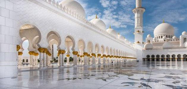 صورة تفسير حلم دخول المسجد للفتاة , تفسير رؤيه المساجد في المنام