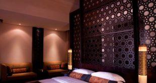 ديكور جبس بورد غرف نوم , ارق تصميمات ديكورات غرف رائعه من الجبس