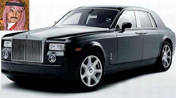 صورة سيارة الوليد بن طلال , افخم سياره رائعه ملك للامير الوليد بن طلال