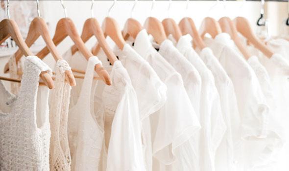 صورة الملابس البيضاء في المنام , الملابس في المنام وتفسيرها ومعانيها في الاحلام