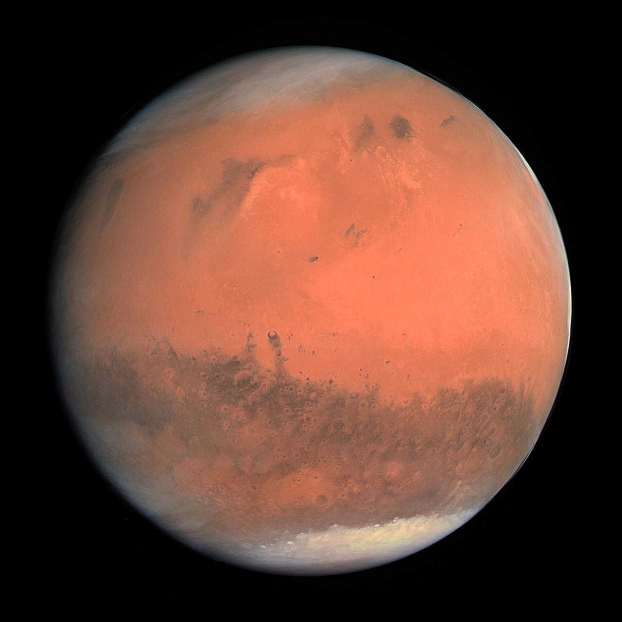 صورة معلومات عن المريخ , كوكب المريخ ومعلومات مهمة تفيدك