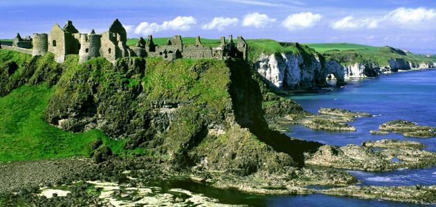 صورة معلومات عن ايرلندا , لن تصدق اهم معلومات عن ايرلندا