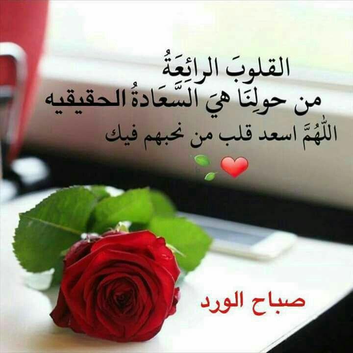 صورة اجمل رسائل صباح الخير حبيبي , احلى مسجات الصباح للحبيب الغالي 2902 9