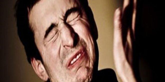صور تفسير حلم الضرب على الوجه , دلالة الضرب على الوجه بالمنام