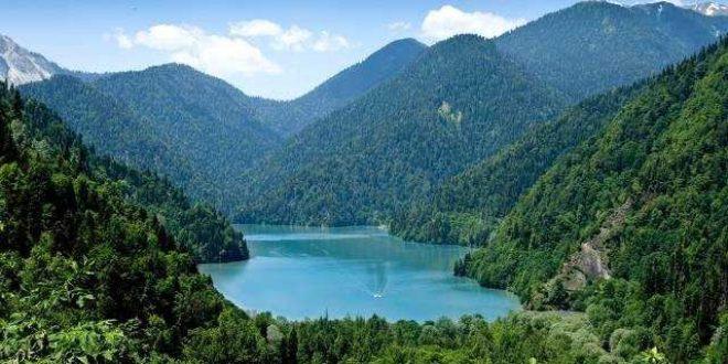 صور الطبيعة في جورجيا , اتفرج على جمال الطبيعة بجورجيا