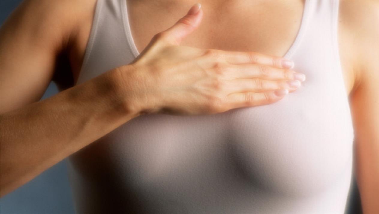 صورة الم الثدي الايسر , الى ماذا تشير الام الثدي الايسر؟