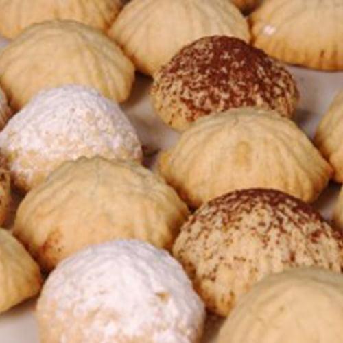 صورة وصفات كعك العيد , وصفة سهلة لكعك عيد لذيذ