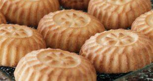 وصفات كعك العيد , وصفة سهلة لكعك عيد لذيذ