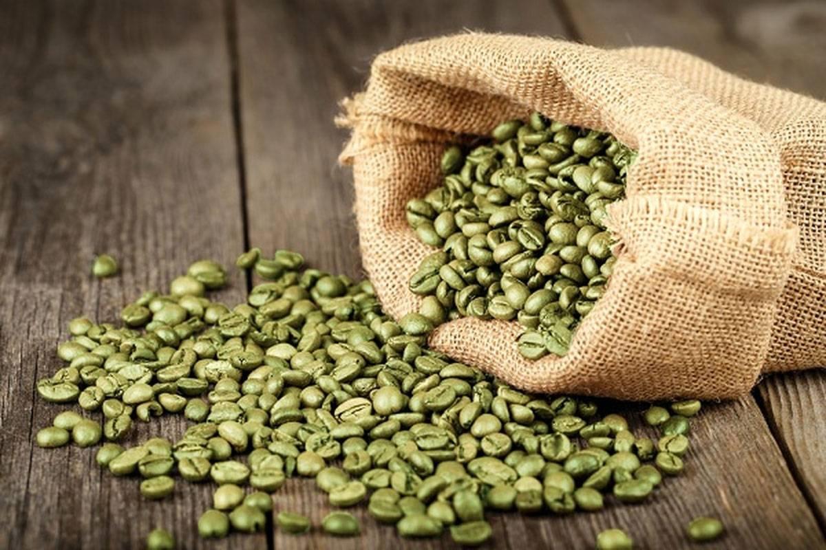 صورة طريقة عمل البن الاخضر , طريقة تحضير القهوة الخضراء