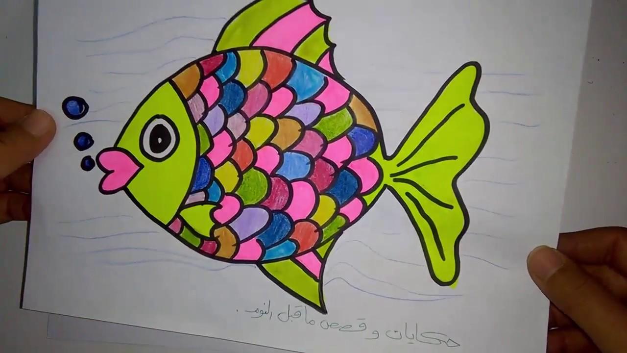 صورة صور رسم للاطفال , احلي و اجمل رسومات الاطفال 3145 6