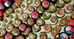 حلويات تونسية سهلة , اشهر اطباق حلويات تونسية