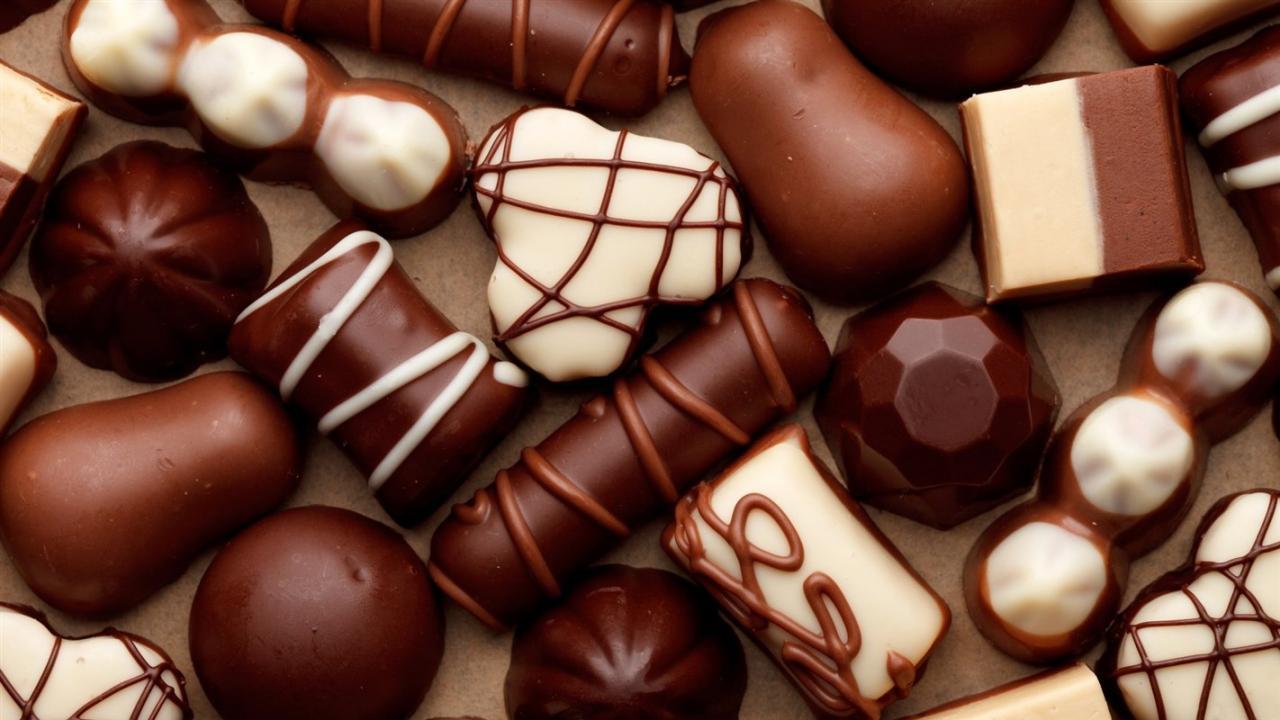 صورة اكل الشوكولاته في المنام , تفسير اكل الشيكولاته في المنام