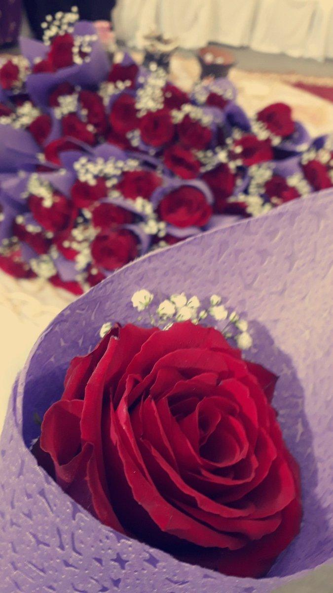 صورة انتي اجمل من الورد , كلام عن الغزل