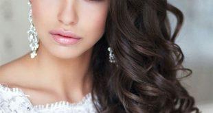 اجمل تسريحات الشعر الطويل , احدث تسريحات الشعر الطويل