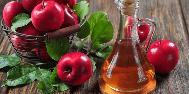 صور كيف يصنع خل التفاح , طريقة تحضير خل التفاح