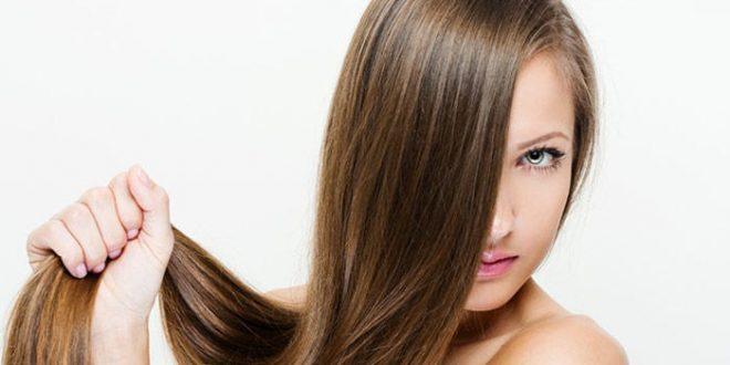 صورة وصفات تتقل الشعر , قولي وداعا للشعر الخفيف مع وصفات تكثيف الشعر الرائعه