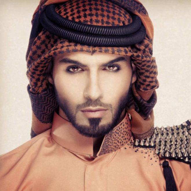 صورة اجمل صور العرب , جمال العرب في احلى صور