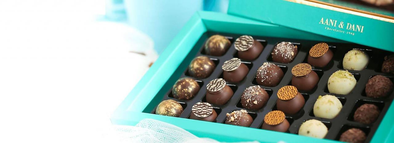 صورة اجود انواع الشوكولاته , انواع شيكولاتات فخمة