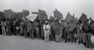 صور بحث حول المسيرة الخضراء , تفاصيل عن المسيرة الخضراء