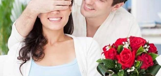 صور كيفية التعبير عن الحب , اساليب بسيطه لتتعلم كيف تعبر عن حبك لمن تحب