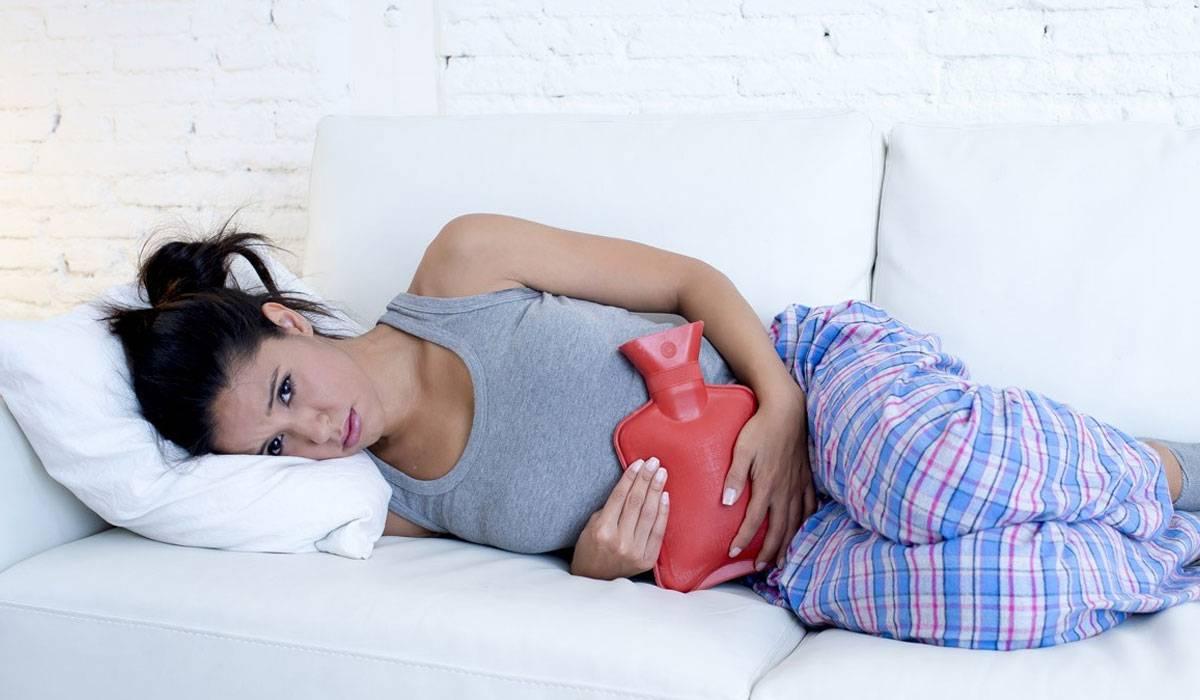 صورة معلومات الدورة الشهرية , مالا تعرفه عن الدورة الشهرية عند النساء