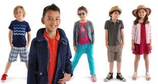 شي ان ملابس اطفال , ماركات عالمية لملابس الاطفال تحفة