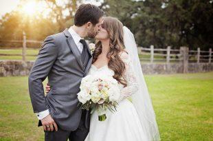 صور لقطات عرسان رومانسية , اتفرجو اجمل مشاهد للعرسان