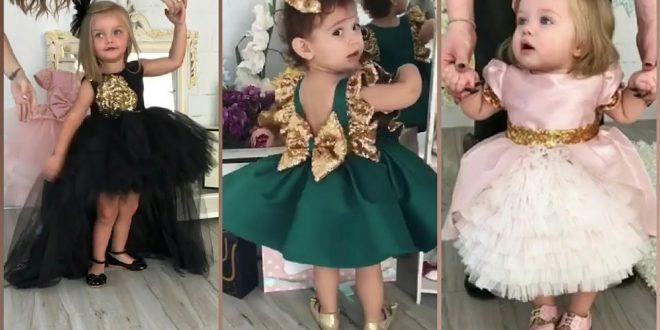 صور ستايلات بنات صغار , ملابس اطفال بنات تجنن