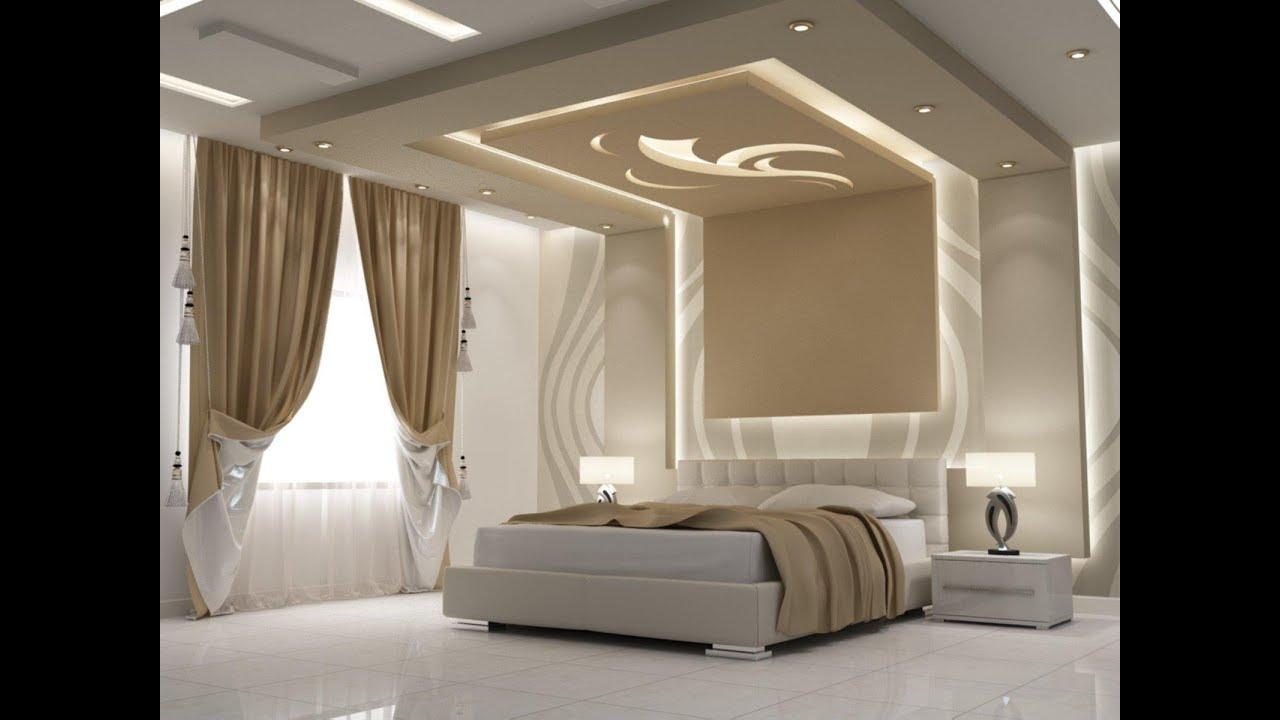 صورة تصاميم لغرف نوم , تصميمات لاشيك غرف نوم رائعة