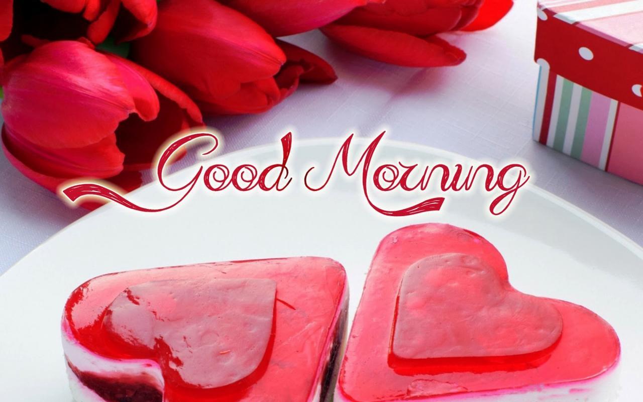 صورة صباح الخير ياحبي , اجمل عبارات صباح الخير يا حب 2758 2