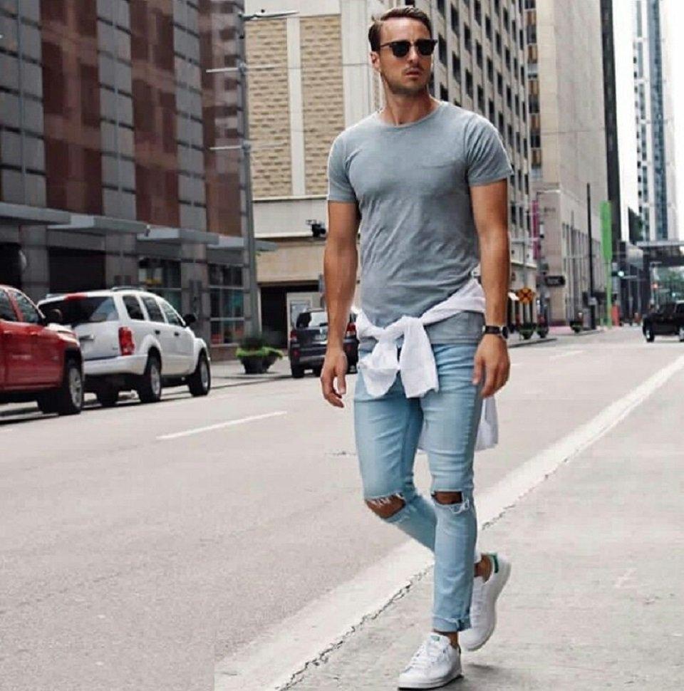 صيحات الموضة للرجال لعام 2021