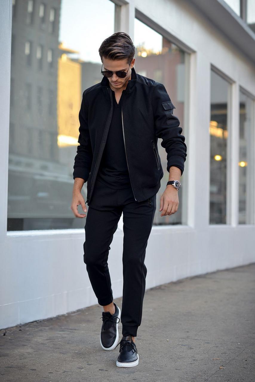 صورة احدث صيحات الموضة للرجال 2019 , اخر موضة لملابس الرجال شياكة 2019