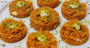 صورة حلى شعيريه باكستانيه , اشهى واطعم حلوى شعرية باكستانية