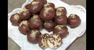 صورة حلويات العيد سهلة وغير مكلفة , افرحي بعيدك بحلوى على قد ايدك