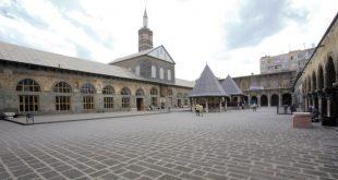 صورة اين تقع ديار بكر , من اشهر المعالم الاثرية