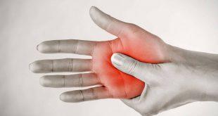 صورة سبب انتفاخ الاصبع , التهابات الانسجة