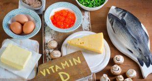 اطعمة تحتوي على فيتامين د , مصار فيتامين د في الاغذية