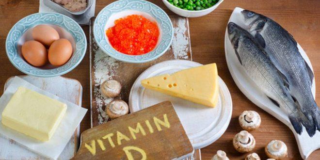 صور اطعمة تحتوي على فيتامين د , مصار فيتامين د في الاغذية