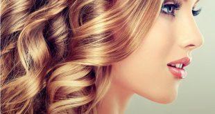 صورة الوان صبغات الشعر الاشقر , درجات اللون الاشقر للشعر رائعه