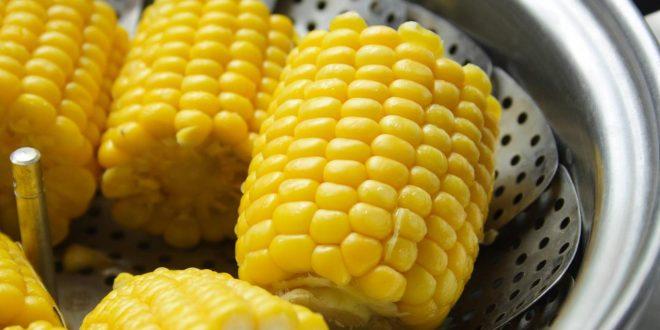 صور فوائد الذرة المسلوقة للرجيم , الرجيم وفائدة الذرة المسلوق