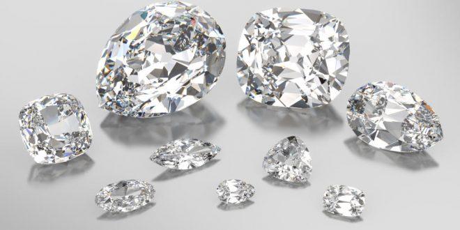 صورة تفسير حلم الماس , افضل الاحلام للفتاه العذباء