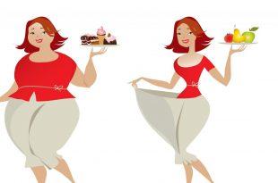 صورة رجيم صحي وسريع لانقاص الوزن في اسبوع , طريقه جديده للتخسيس