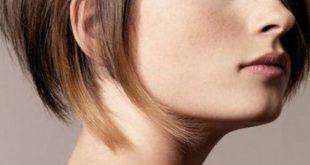صورة تسريحات للشعر الخفيف , احدث القصات اللي تناسب شعرك الضعيف واسبابه