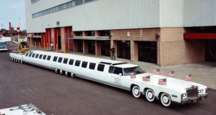 صورة اطول سيارة في العالم , شوف اغرب عربه في التاريخ عجيبه