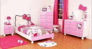 صور ديكور غرفة بنات , غرف اشكالها جديده وروعه