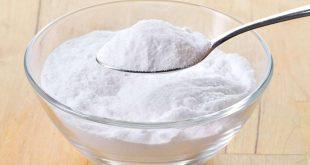 صورة ما هي بيكربونات الصودا , فوائد عديده من مركب كيميائي