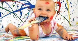 صورة صور شقاوة اطفال , اعرفي اسباب الحركه الزائده لطفلك وتجنبيها