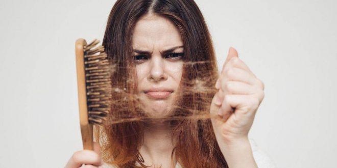 صورة وصفات لعلاج تساقط الشعر , ازاي تحافظي علي شعرك ثقيل وقوي