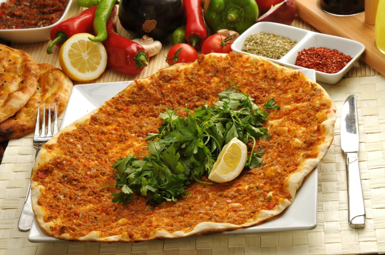 صورة اشهر الاكلات التركية , تعرف علي اشهى واشهر الاكلات في تركيا
